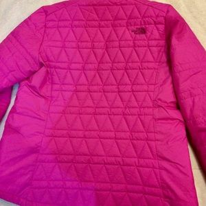 North Face ThermoBall jacket in Perfect condition.